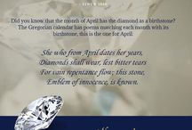 Did you know? / Everything You Always Wanted to Know About Diamonds.