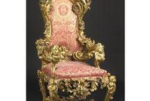 Victorian Furnitures