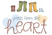 Posts From The Heart Linky