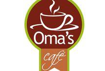 Omas café / Restaurante , Pucon . Chile