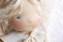 dolls / by Jennifer Block