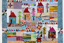 Huisjesquilts