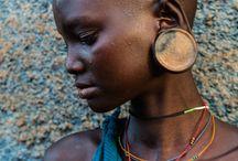 Ethiopia / Ethiopië, rondreis 2013