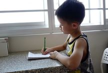 Adoption and Education / Resource for navigating your adopted child's education.