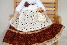 My Tilda doll 4