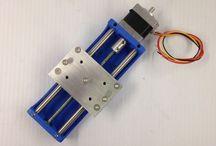Arduino/Pi 3D/CNC