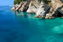 Petrovac, Montenegro / Petrovac is the perfect place for a more relaxed getaway on the Budva Riviera, Montenegro. You've still got the beautiful Adriatic coast the riviera is known for, without all the hustle and noisy beach parties. This is family-friendly beach holiday at it's best.