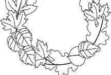 Coloring Pages / by Shawna Russell