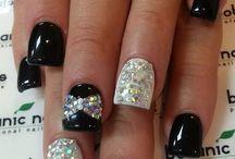 Nails / by Stefanie Haile