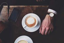 Cafés & Little Shops