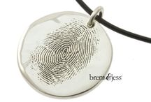 Fingerprint jewelry / Everything fingerprint everything fingerprint jewelry