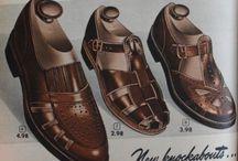 Mean shoes