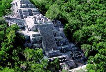 Maya's & Inca's