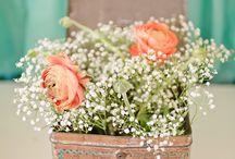 Keine Hochzeit ohne Rosen – No wedding without roses / Ein kleiner Einblick in rosige Tage... A little insight into rosy days...