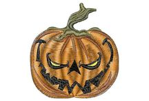 Machine Embroidery Designs. Halloween / Machine Embroidery Designs from embroland.net