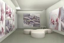 Interior Design / Herausragende Beispiele für zeitgenössische Innenarchitektur