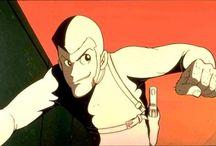 ルパン三世 / TVシリーズ1以外はルパン三世とは認めない。