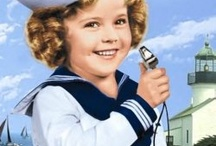 Shirley Temple / by Classic Movie Hub