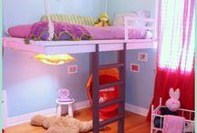 habitación infantiles