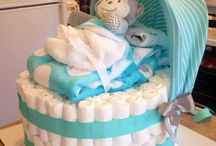 Baby showers / by Connie Gessler