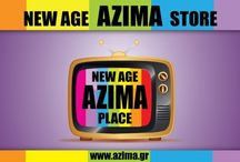 Το Νέο site... / azima.gr