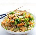Foodies - Healthy