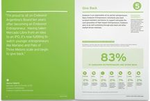 Corporate report design