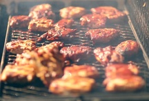 BBQ Videos / by Amy Mills