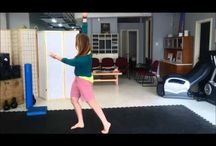 Injury prevention / Tips and articles for dancers on injury prevention