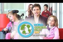 Cerebral Palsy / by SpecialNeeds ParentsAssociation
