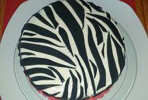 Eigene Backwerke / Motivtorten, Kuchen, Cupcakes,  Cakepops ect.