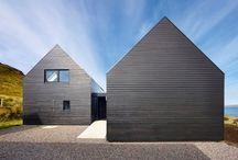 Architektur - Home / by HWCA