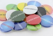 Tecre Button Blog / A place to share ideas and resources for buttonmaking!
