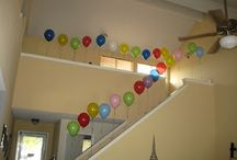 Birthday idea / Birthday ideas