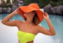 Beach Style / Moda di mare , outfit di mare, beach, blogger, style, fashion, moda