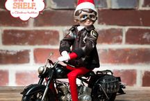 Claus Couture Collection® / All the latest fashionable finds for your scout elf from The Eld on the Shelf's Claus Couture Collection®! / by The Elf on the Shelf