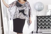 DRESSED UP PLUS SIZE OCCASION WEAR