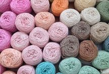 South African Hand Dyed Yarns