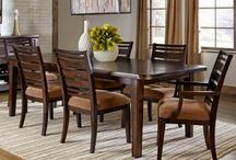 Dining Room Sets / Browse a wide assortment of Dining Room Sets / by dining rooms