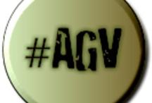 Artist Gone Viral #AGV / by Artist GoneViral