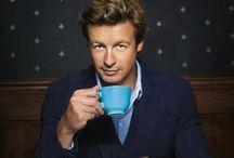 Tea + celebrity