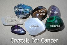 crystal for cancer