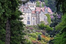 Favourite houses / Cragside, Rothbury