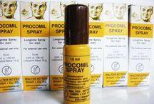 Jual Procomil Spray