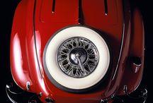 Clásicos Mercedes-Benz