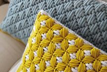 Crochet and Other things