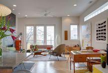 Home Inspiration / by Kari Rupp