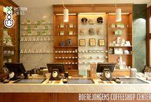 Boerejongens Coffeeshop Center - Amsterdam / Boerejongens Coffeeshop Center - Utrechtsestraat 21  One of Amsterdam her best coffeeshops, selling quality cannabis & hash!