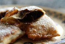 Calzoncelli di castagne