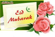 eid mubarak / Eid greetings & Gifts  / by Shabbir Bhutta